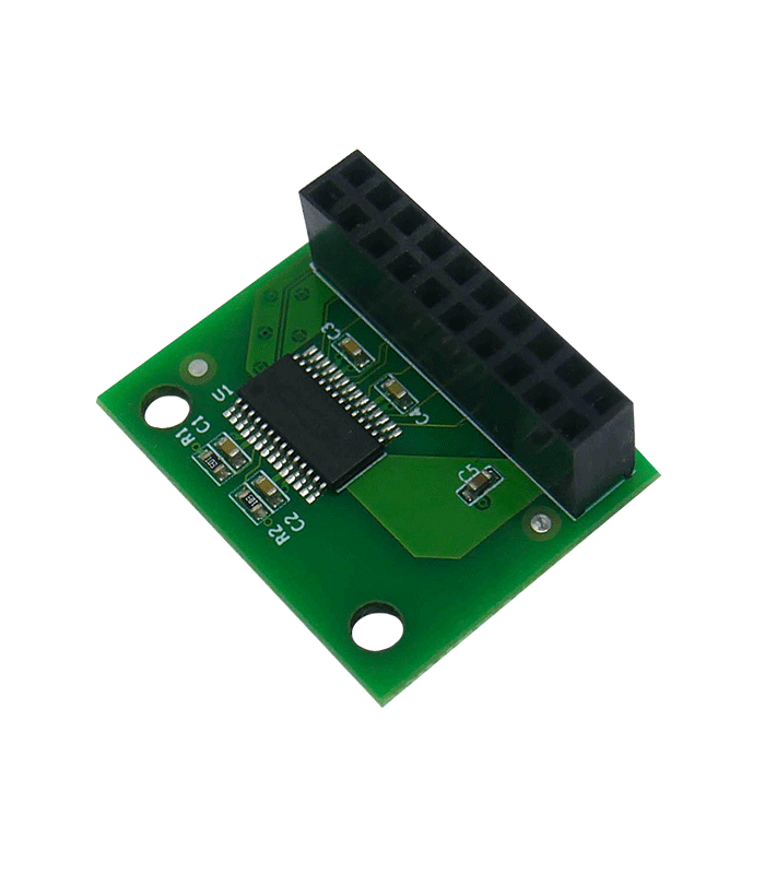 Trusted Platform Module for securing hardware through integrated cryptographic keys