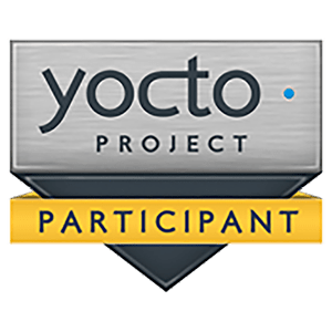 we are yocto participants